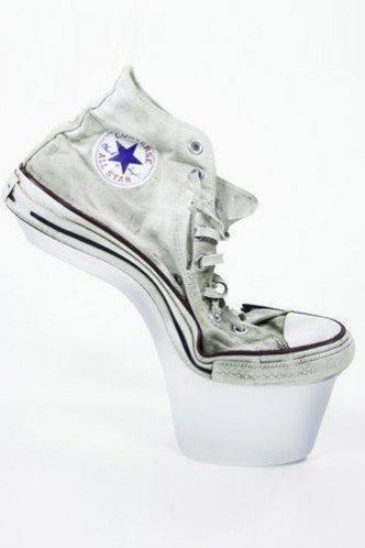 Najdziwniejsze buty #5 35