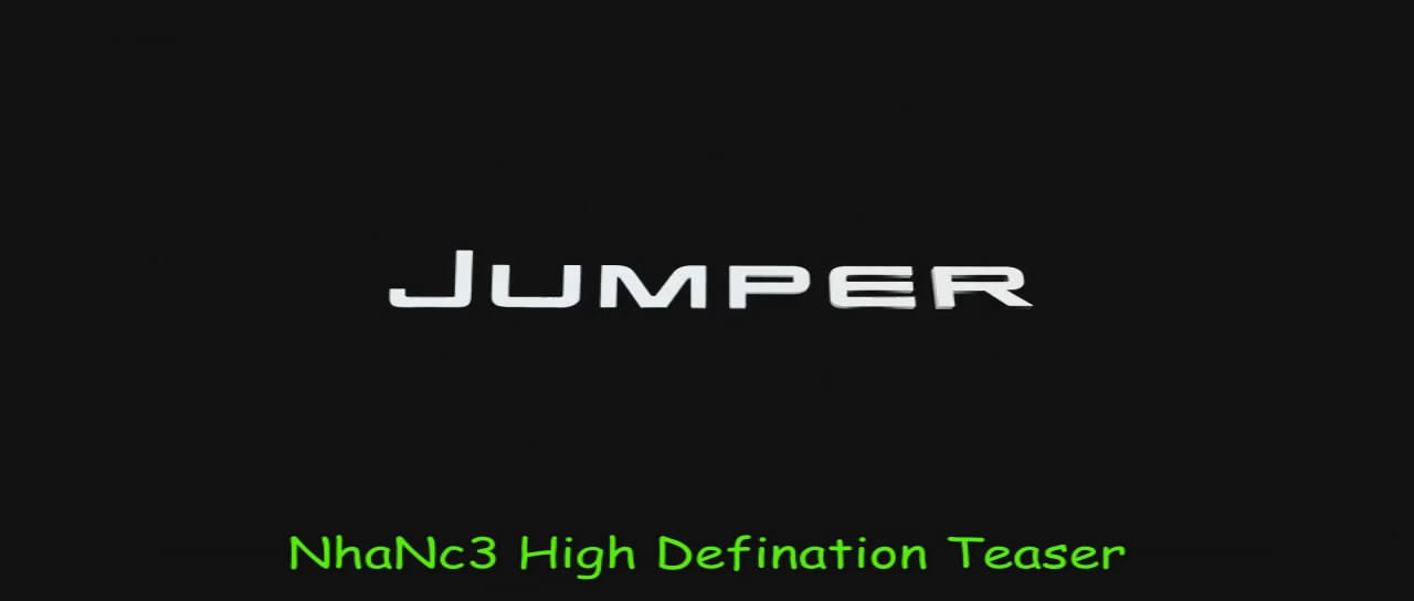 Jumper 2008 720p Teaser NhaNc3 preview 0