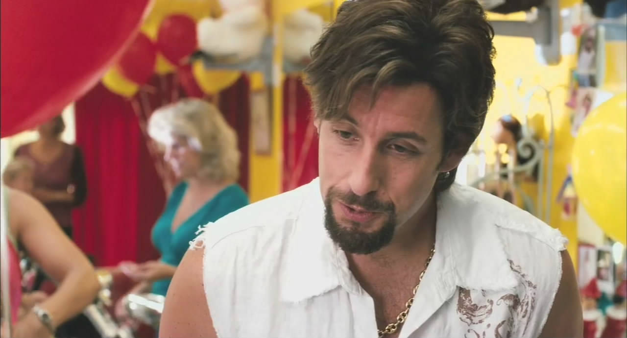 You Don't Mess with the Zohan 2008 720p Teaser NhaNc3 preview 2