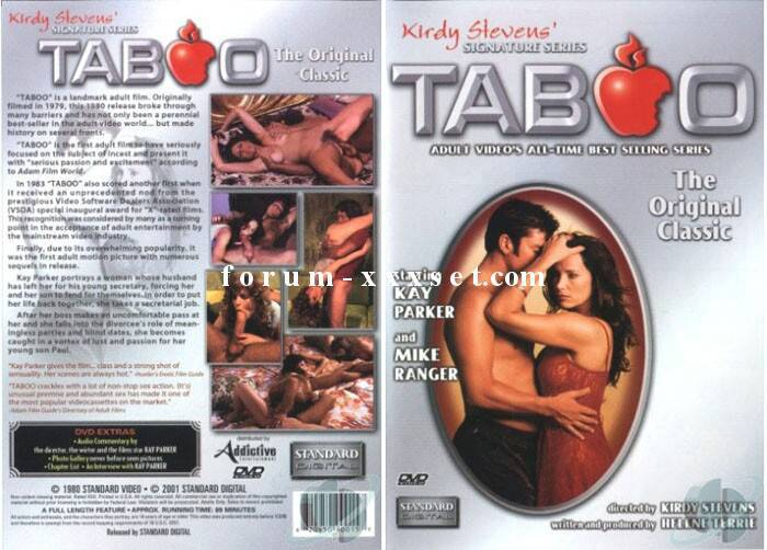 Title Mom and Son Incest Vintage, Taboo 1 (1980) DVDRip 899Mb Plot