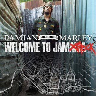 Damian Marley – Welcome To Jamrock [2005] [FLS]
