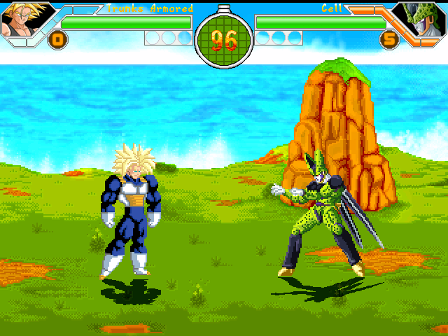 Download Naruto Battle Arena 2 Mugen Free Game - strongwindterra
