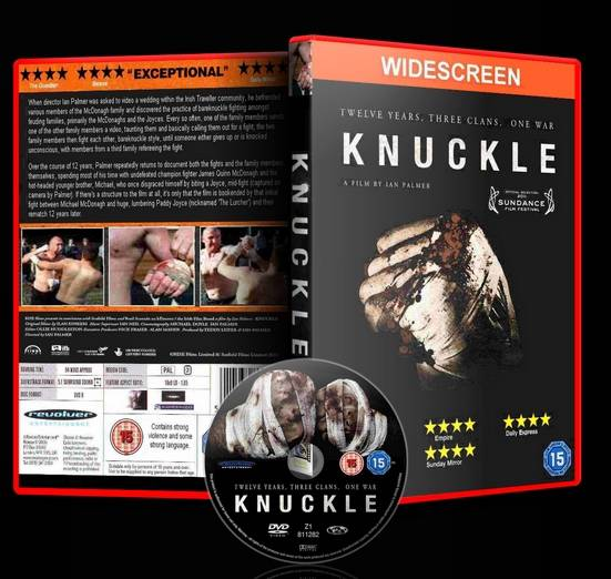 Knuckle (2011) DVDRip 1 link