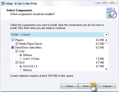 K lite codec pack 3.9.0 15432310ef3a71fd319f3167aea6fbf86e2658b