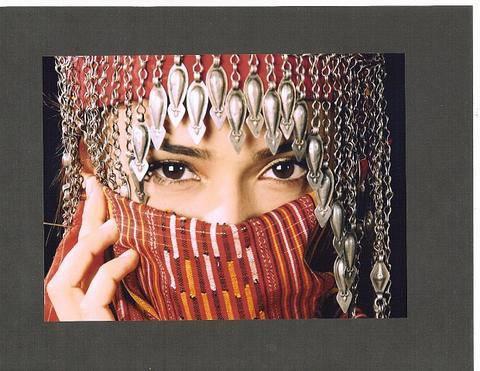 Türkmen Gelin Takisi; 15736087c0909fc6286c5e41df58a689a8e6a6c