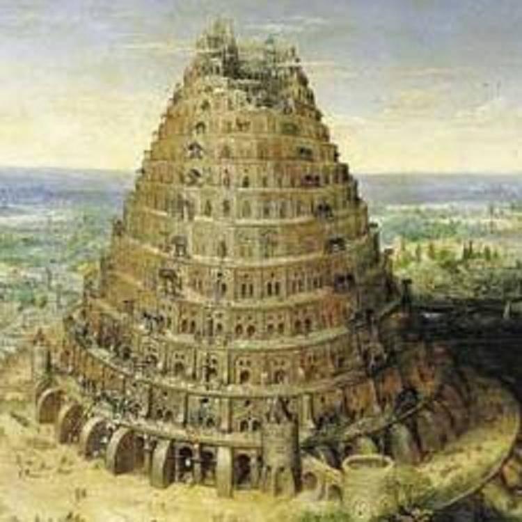 literatura babilonica: