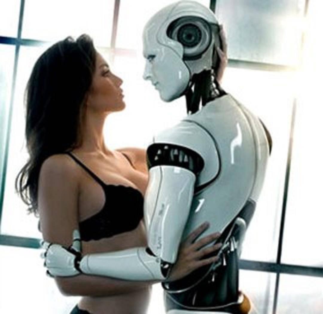 Resultado de imagen de Los robots del futuro tendrán sentimientos