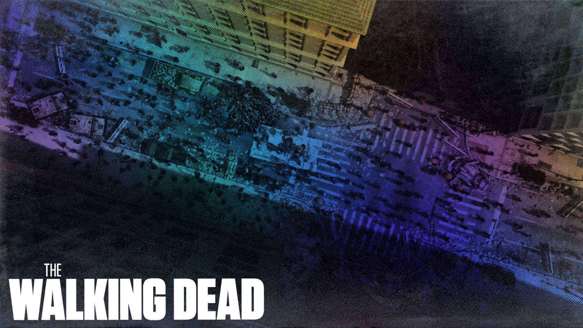 Fondos De Pantalla Wallpapers Gratis The Walking Dead Hd