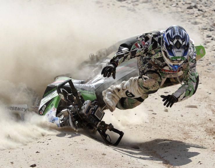 Dakar 2012 28