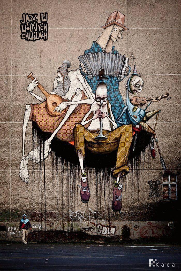 Murale #3 10
