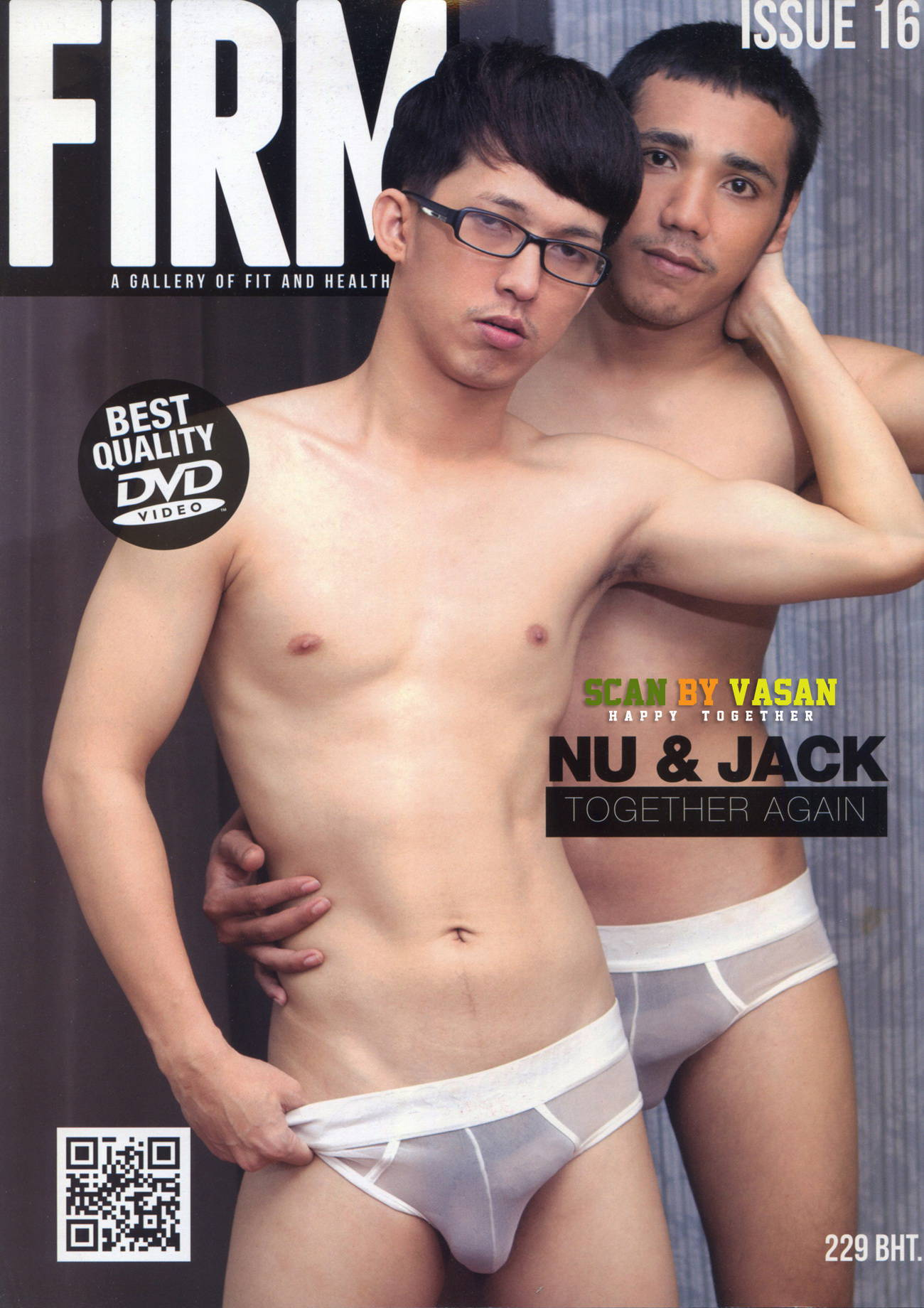 Firm - 16 Nu-Jack Together Again