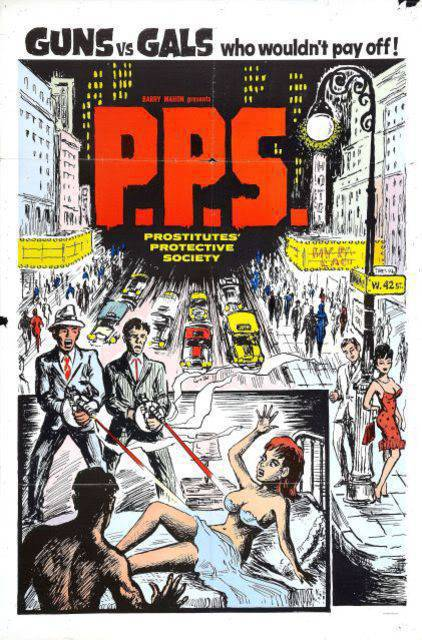 Prostitutes protective society 1966