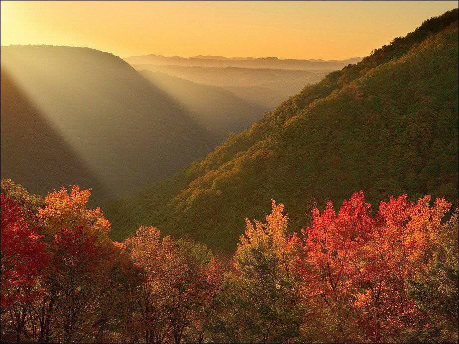 Barwy jesieni #2 18