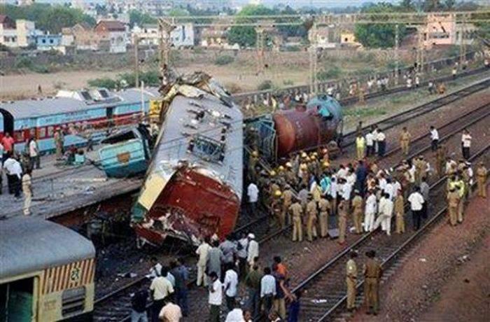 Wypadki kolejowe #2 18