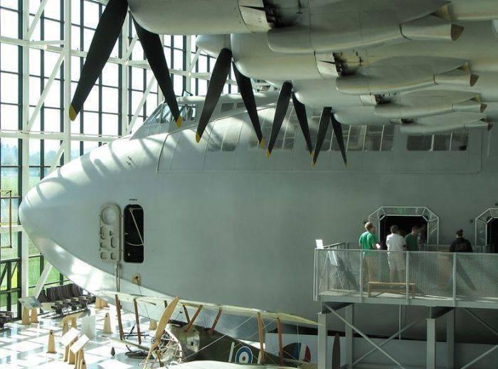 Największy hydroplan 29