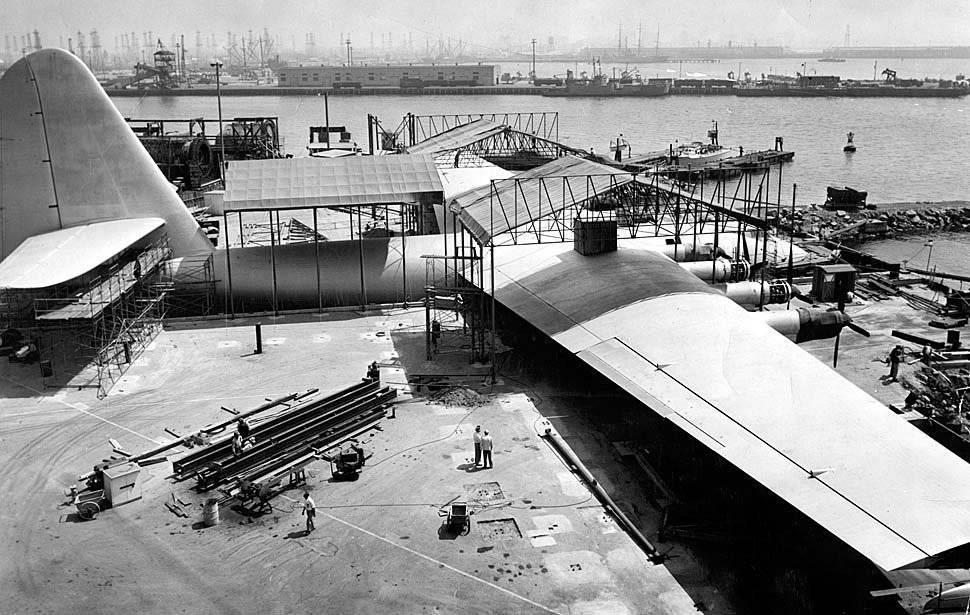 Największy hydroplan 6