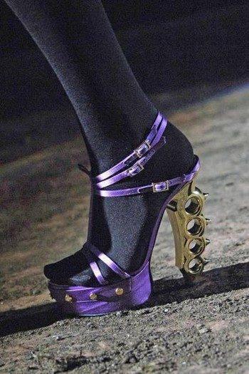 Najdziwniejsze buty #5 34