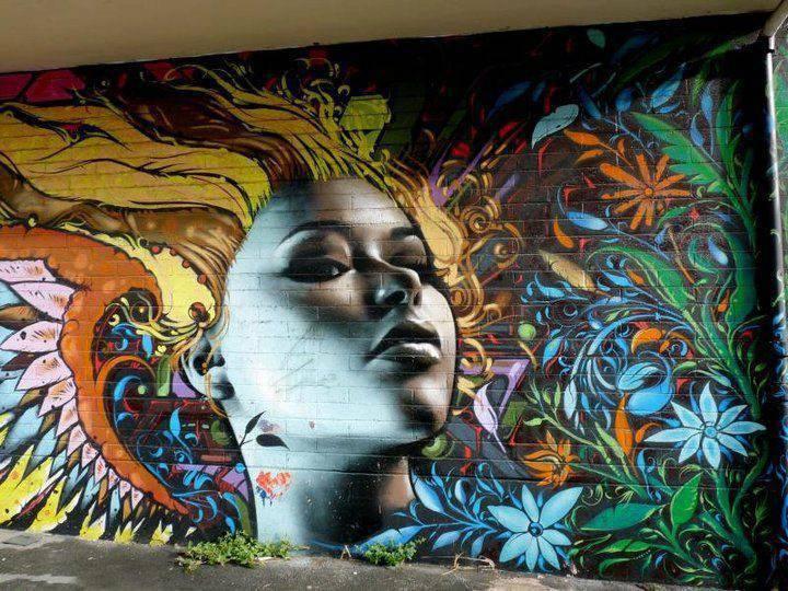 Street art #2 32