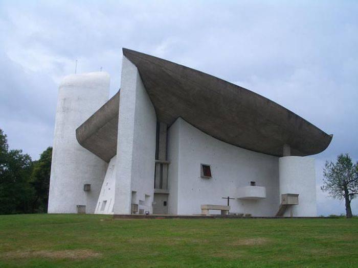 Niezwykłe kościoły 6