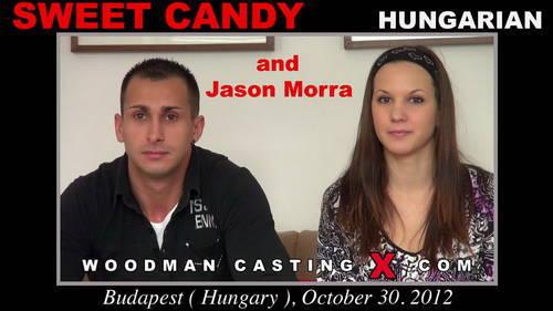 WoodmanCastingX - Sweet Candy [HD 720p]