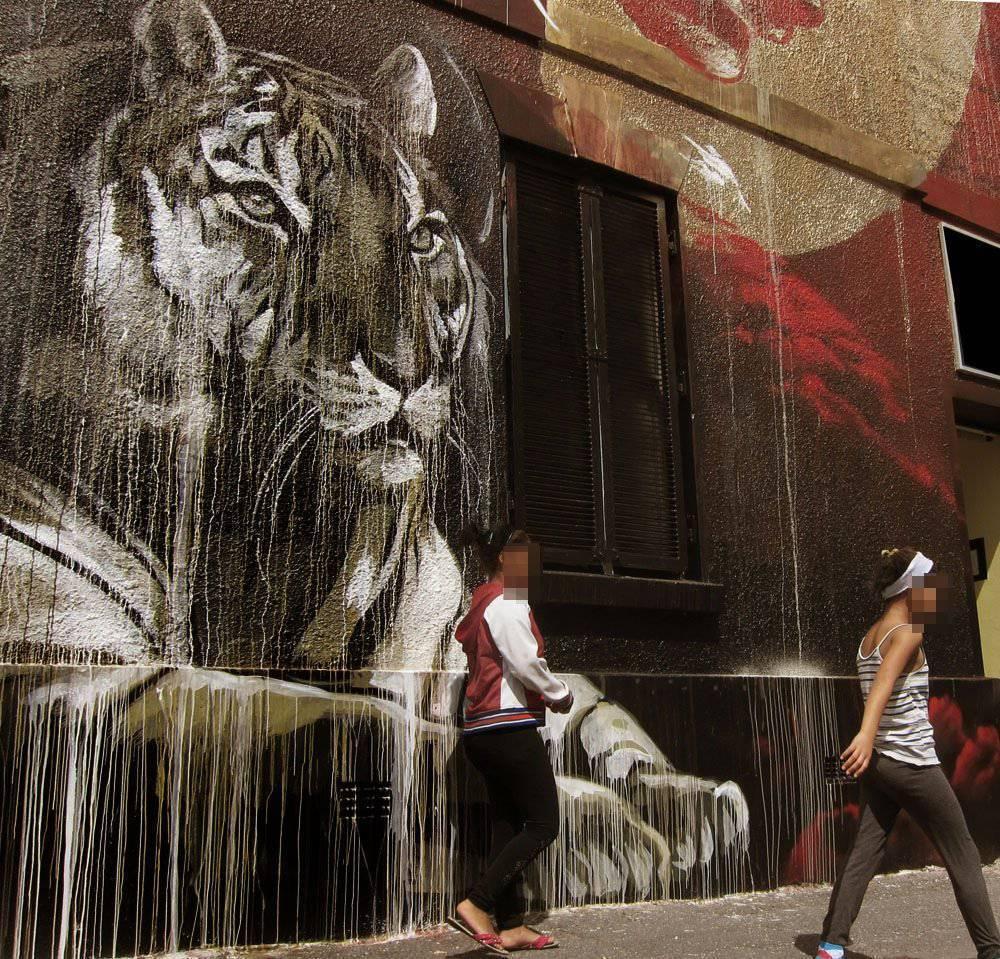 Street Art #11 3