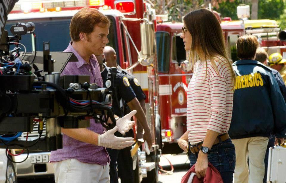 Za kulisami seriali: Dexter 4