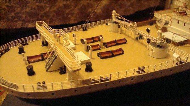 Zrób sobie Titanica 18