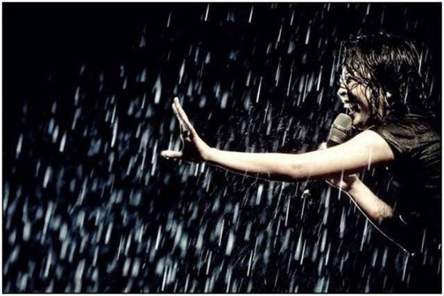 świat w deszczu #2 1
