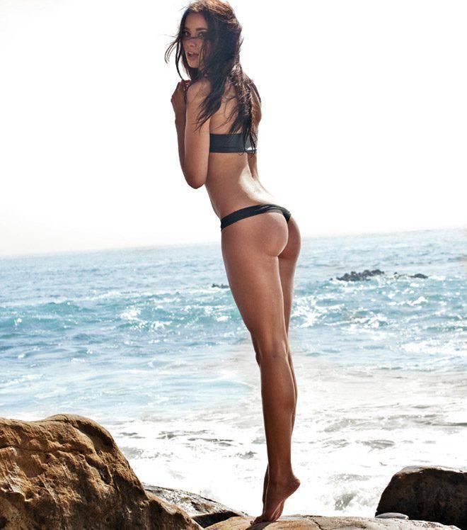 Piękno kobiecego ciała #11 36