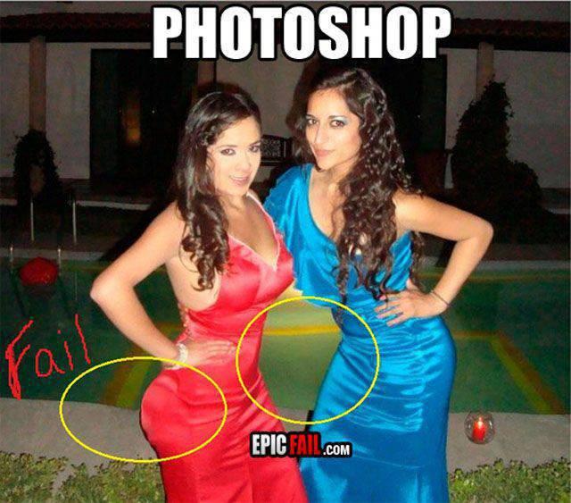 Mistrzowie Photoshopa #3 16