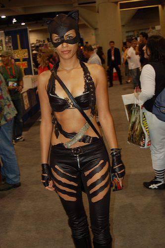 Dziewczyny i cosplay #4 22