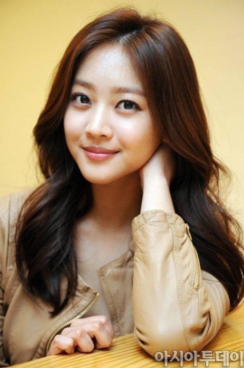 Najpiękniejsze południowokoreańskie aktorki 19
