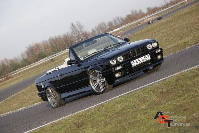 BMW e30 30