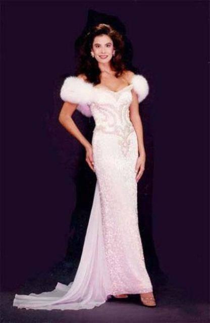 Miss World na przestrzeni 20 lat 20