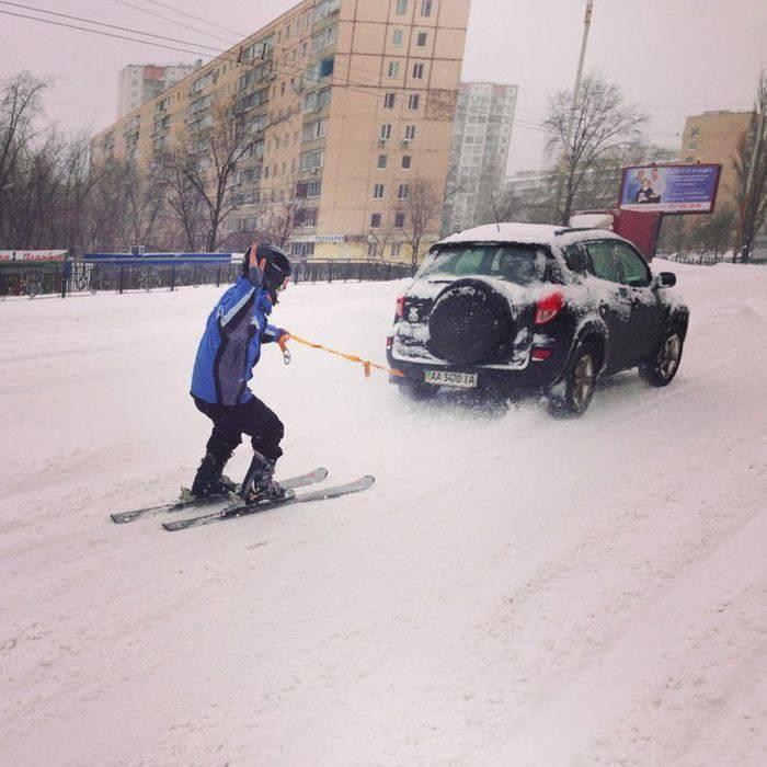 Atak zimy na Ukrainie 60