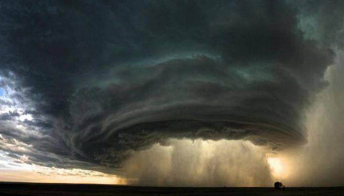 Spektakularne klęski żywiołowe 1