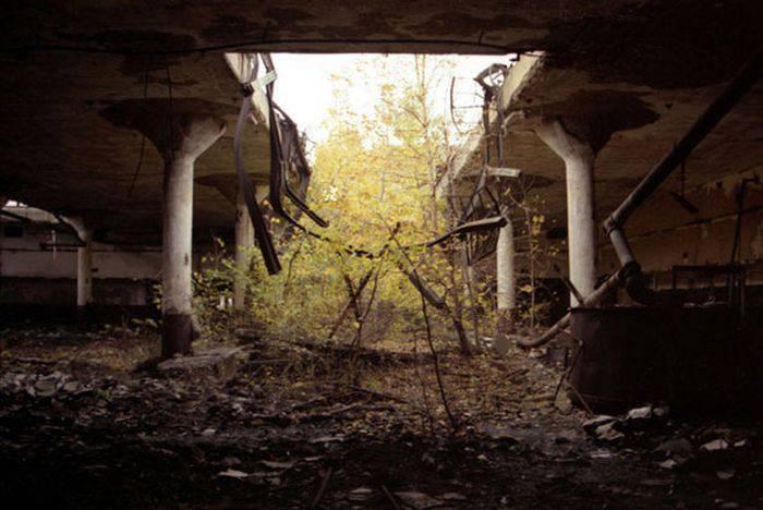 Opuszczone Detroit 8