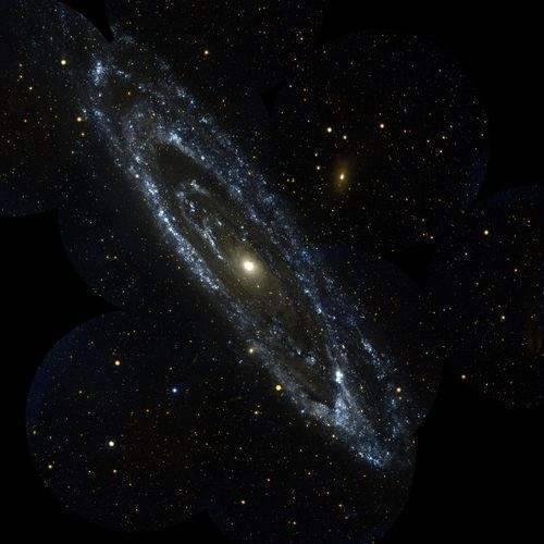 Piękno wszechświata 21