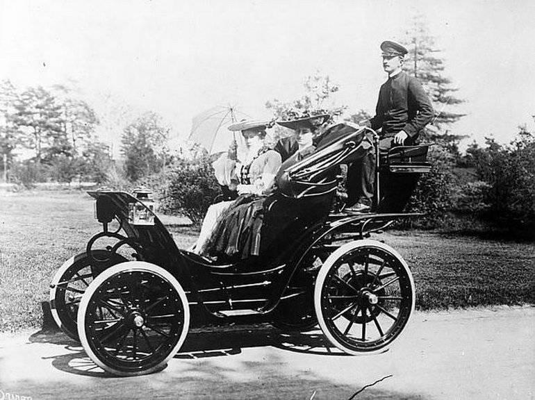Motoryzacyjne prototypy z przeszłości 19