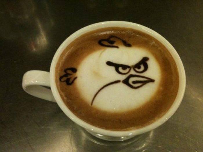 Latte art 30