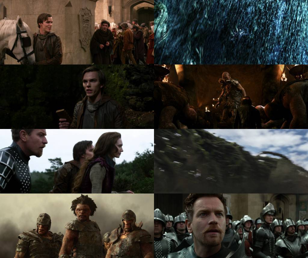 Jack the Giant Slayer 2013 BDRip 720p