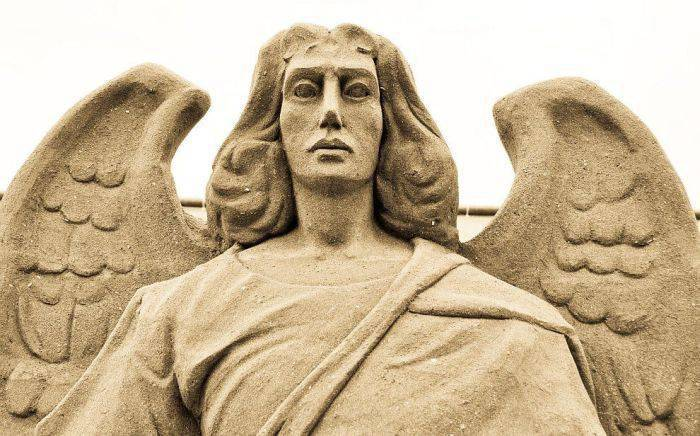 Rzeźby z piasku #4 12