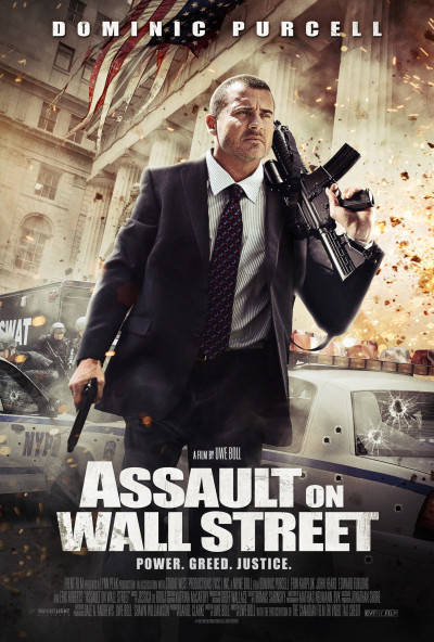 Assault on Wall Street (2013) 720p BRRIP XVID-AC3-PULSAR