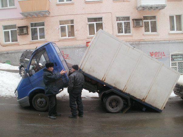 Tylko w Rosji #3 8