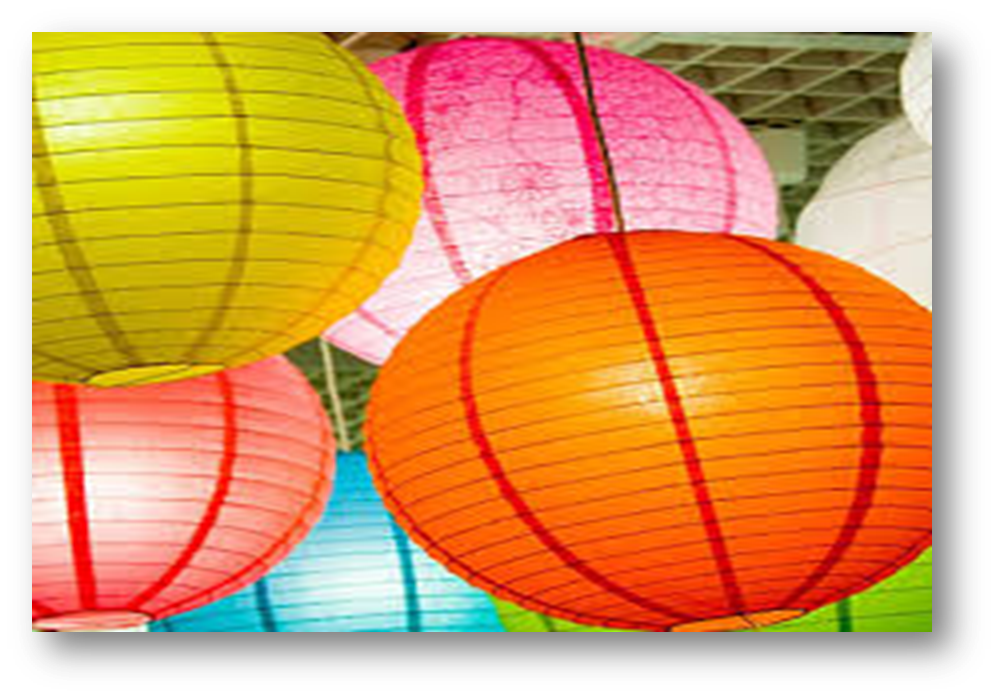 Cheap paper lanterns bulk
