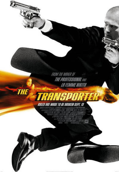 The Transporter (2002) UNCUT 720p BluRay DTS x264-DON
