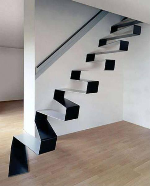 Oryginalne schody 4