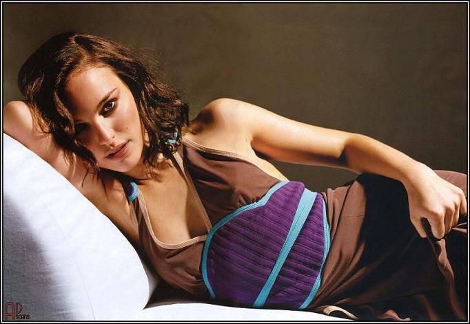 Natalie Portman Age 15. Natalie Portman!!!! (Age 26)
