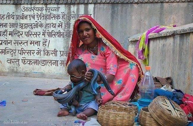Takie rzeczy tylko w Indiach 63