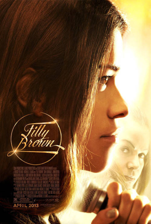 Filly Brown 2012 Incl Two-Audio Directors Commentary DVDRip x264-NoRBiT